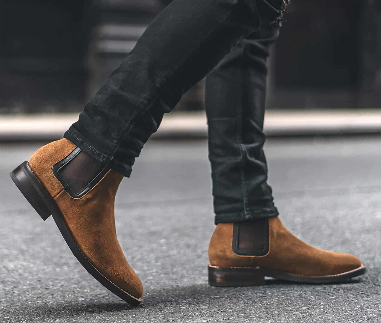 The Most Stylish Chelsea Boots For Men