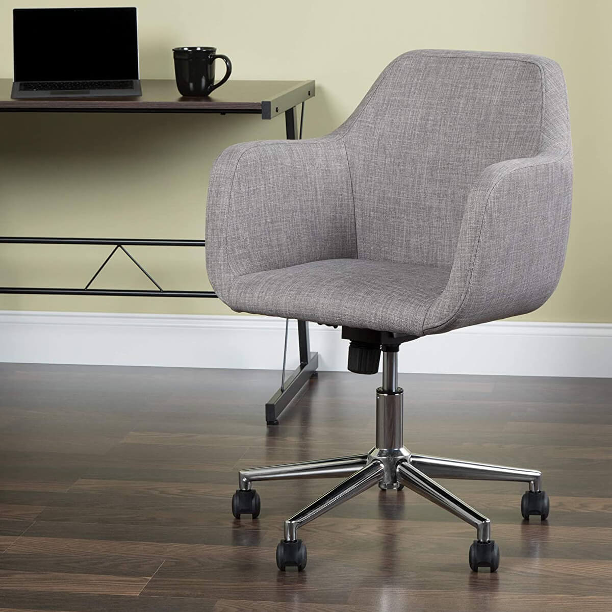 OFM ESS Collection Upholstered Home Office Desk Chair