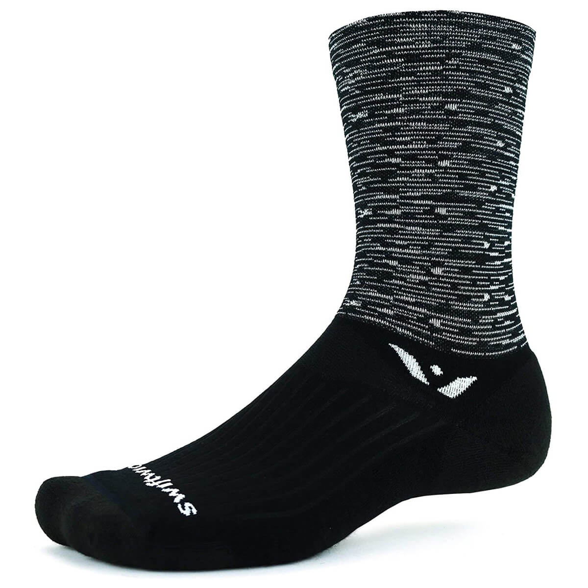 Swiftwick Pursuit Seven Hiking Socks