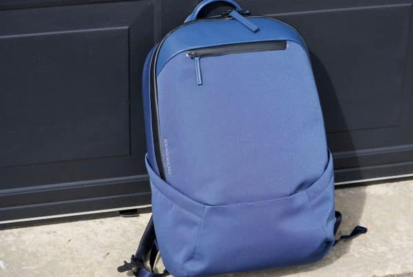 Troubadour Apex Backpack Explorer Review