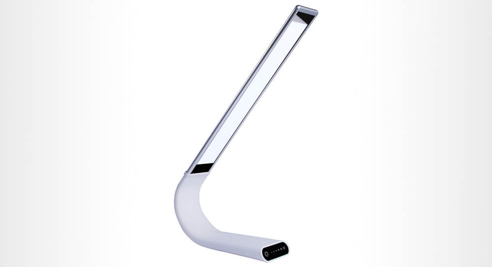 Luxe LED Lamp