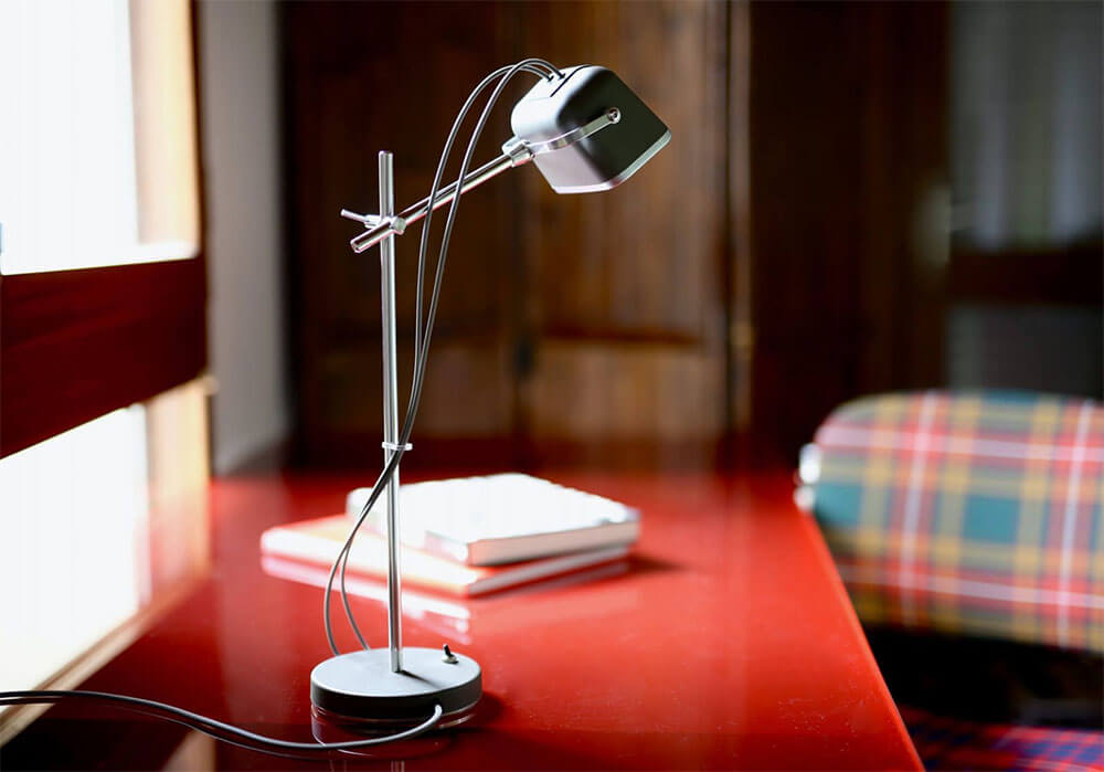 The Best & Most Beautiful Desk Lamps in The World