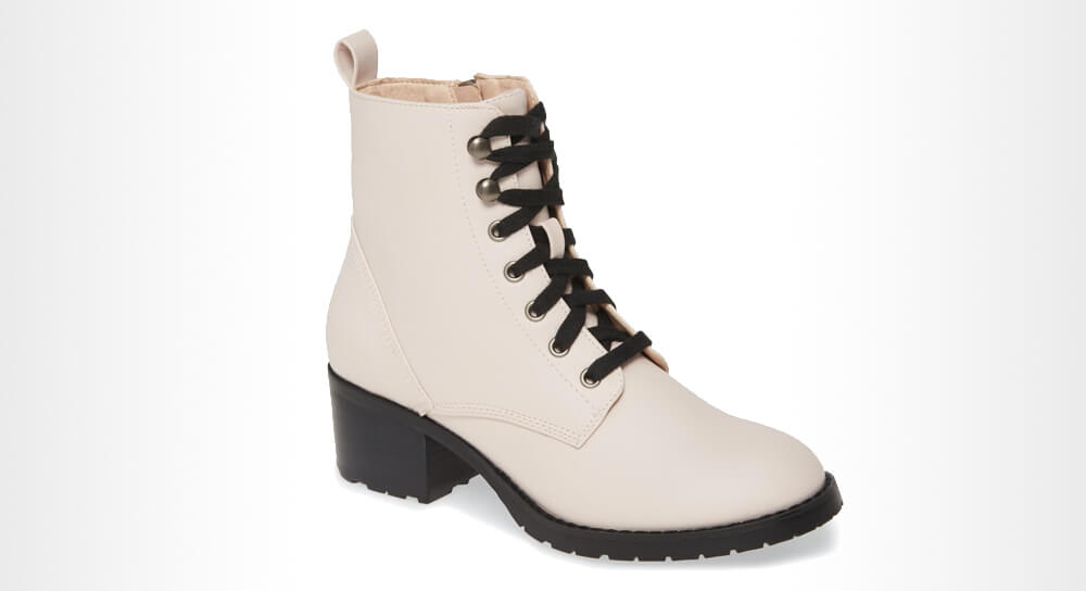 Coconuts By Matisse - Glacier Lace-Up Boot