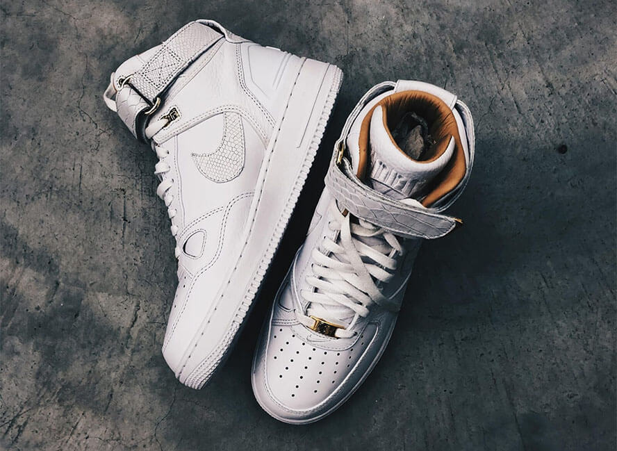Incredible White Sneakers for Men