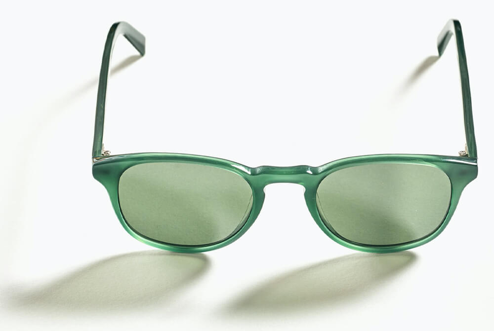 Warby Parker for Alex Mill Downing Sunglasses