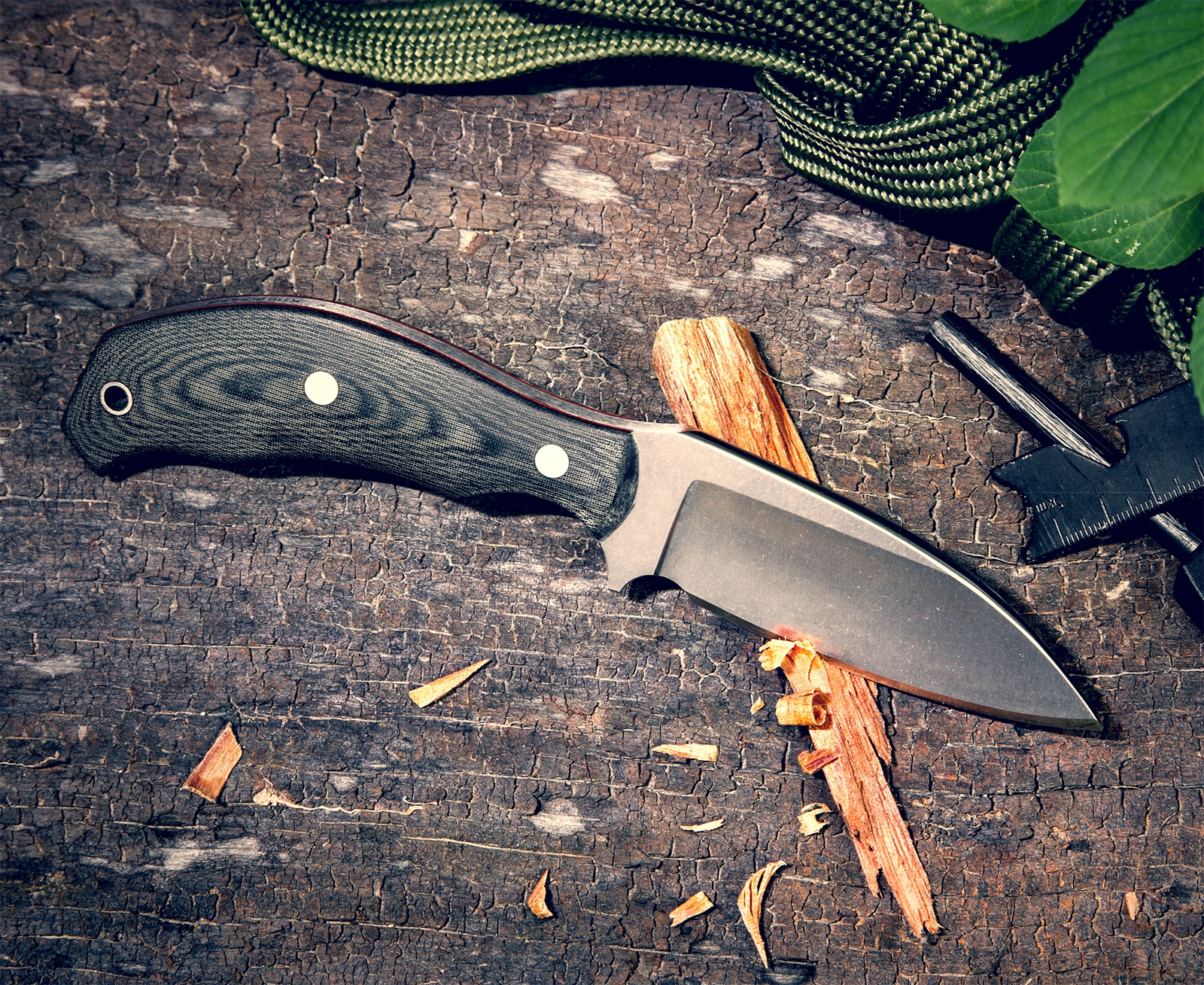 25 Of The Best Camping Knives