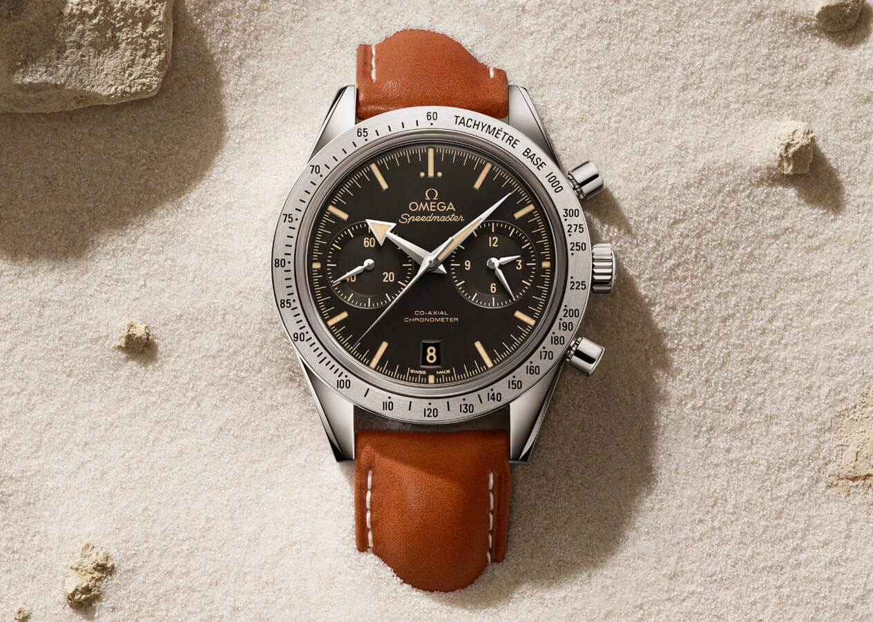 The Most Iconic Chronograph Watches for Men