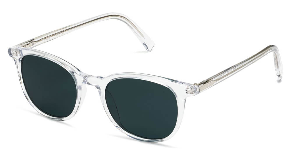 Warby Parker - Durand Sunglasses