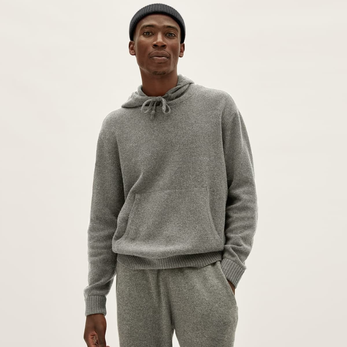 Everlane - The French Terry Hoodie Uniform