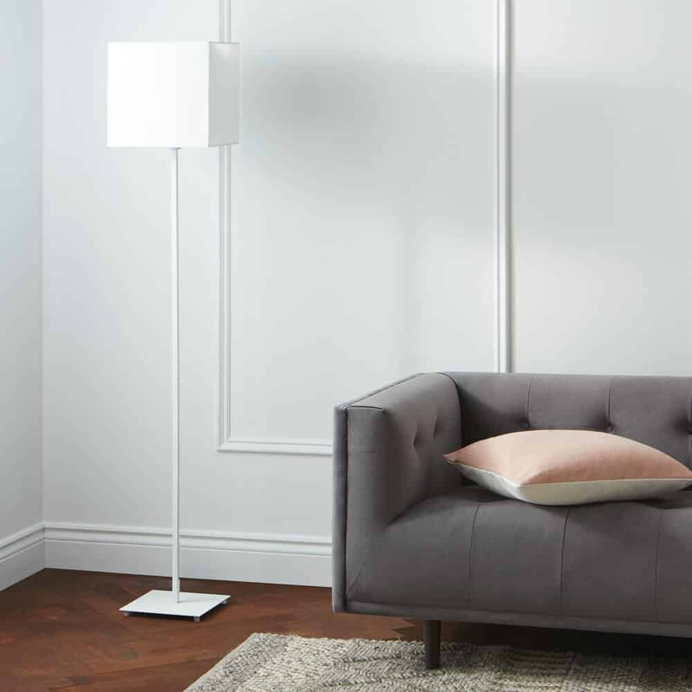 Structube Andes Floor Lamp