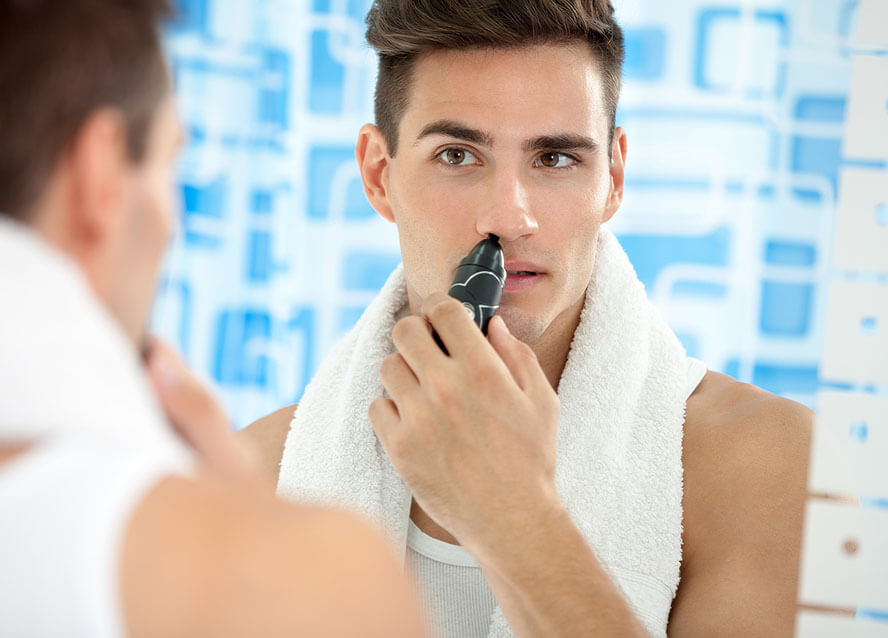 The 10 Best Nose & Ear Hair Trimmers