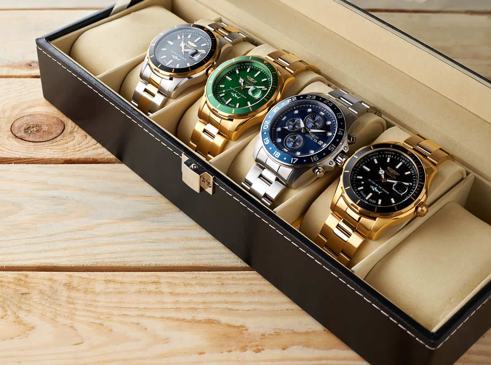20 Stylish Watch Boxes For Your Watch Collection