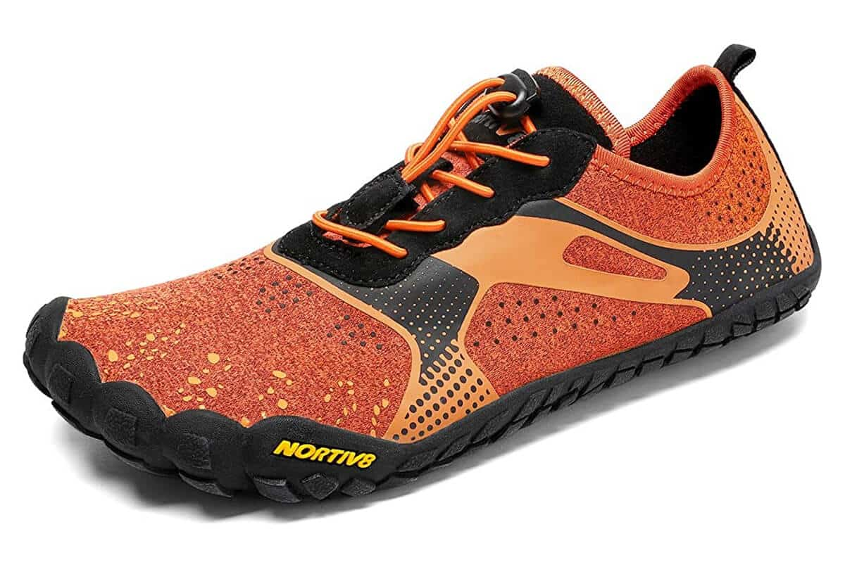 Nortiv 8 Men's Barefoot Water Shoes