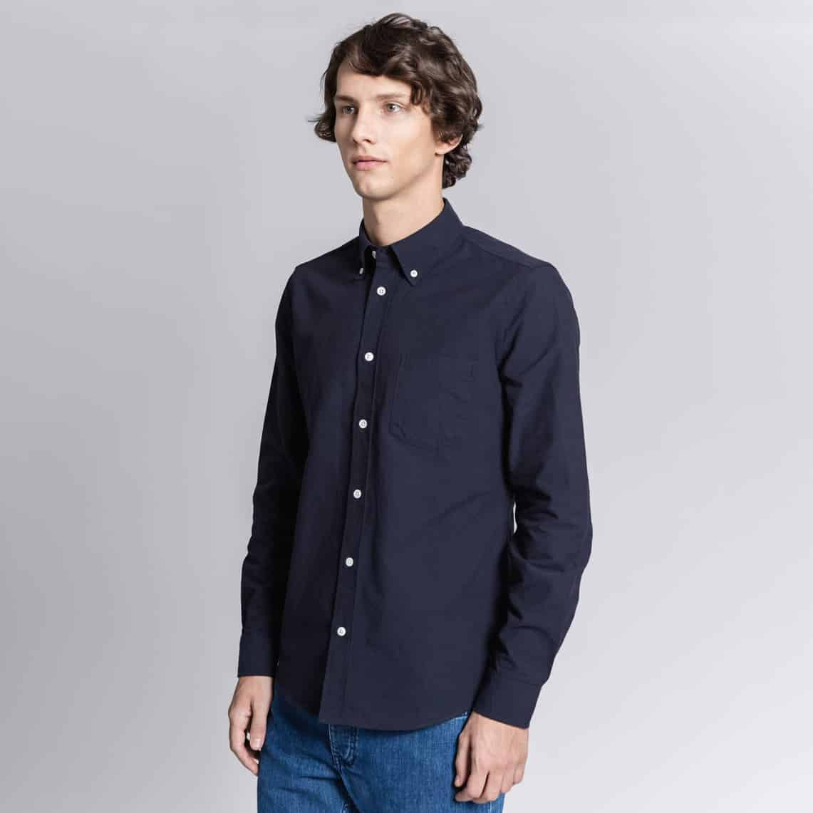 Asket - The Oxford Shirt