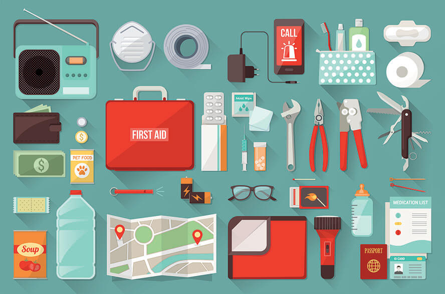 16 Best Survival Kits for Every Scenario