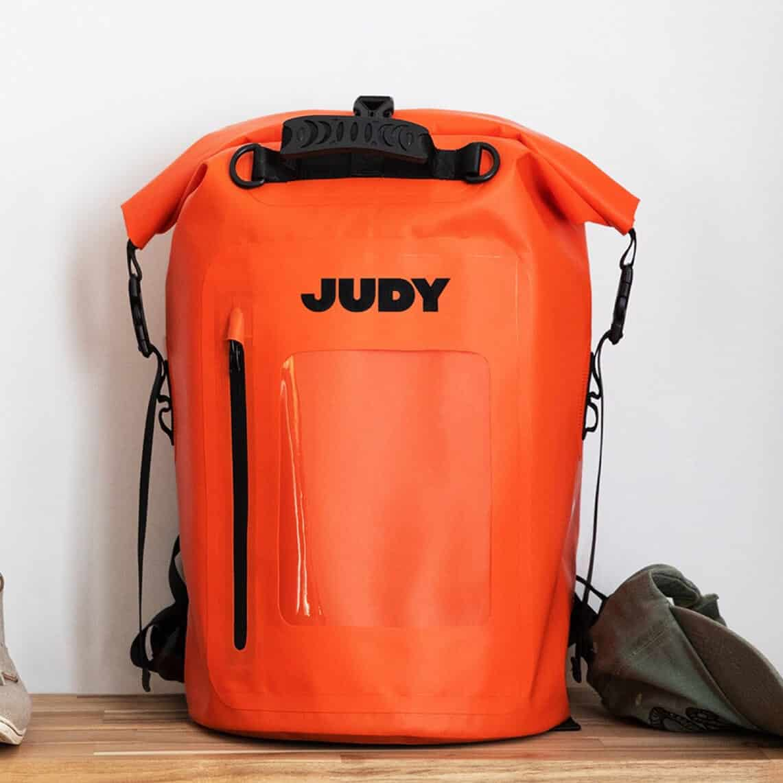 Judy - The Mover Max Survival Kit