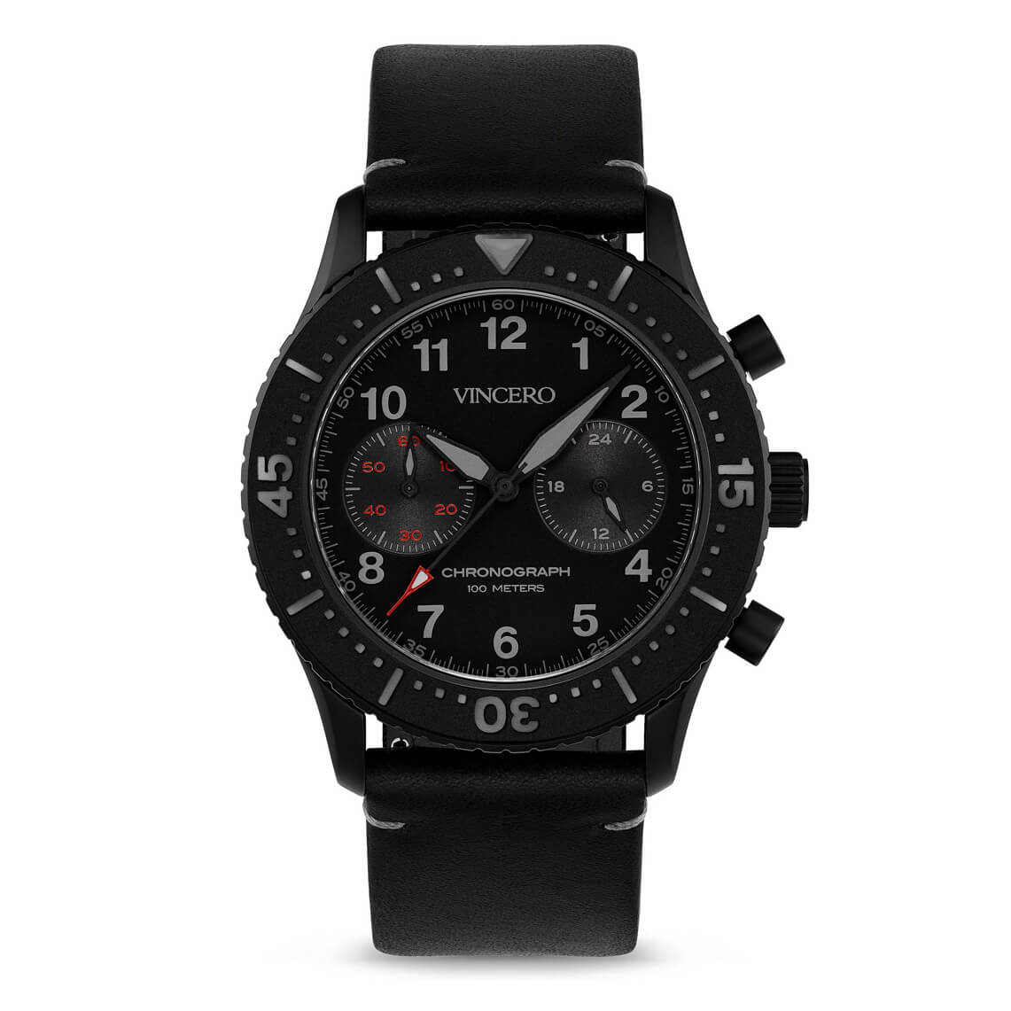 Vincero Watches - The Outrider