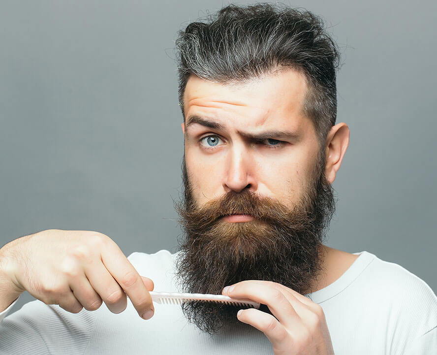 21 Best Beard Straighteners for a Cleaner Look