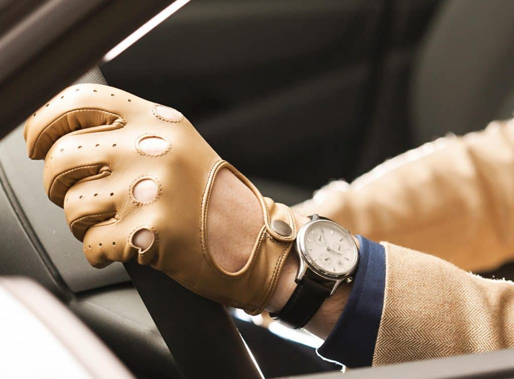The Best Driving Gloves for Men & Women