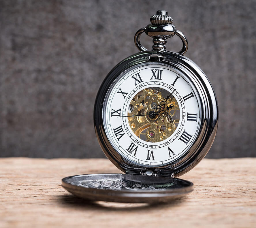 The Best Pocket Watches for Men for a Classic Look