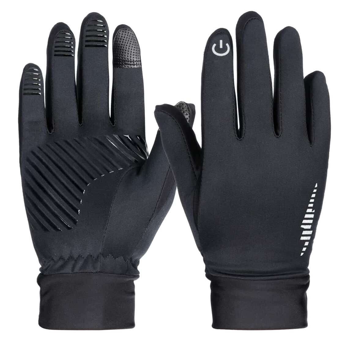 HiCool Winter Driving Gloves