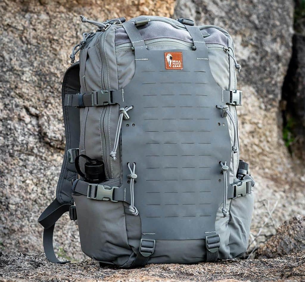 The Best Bug Out Bags