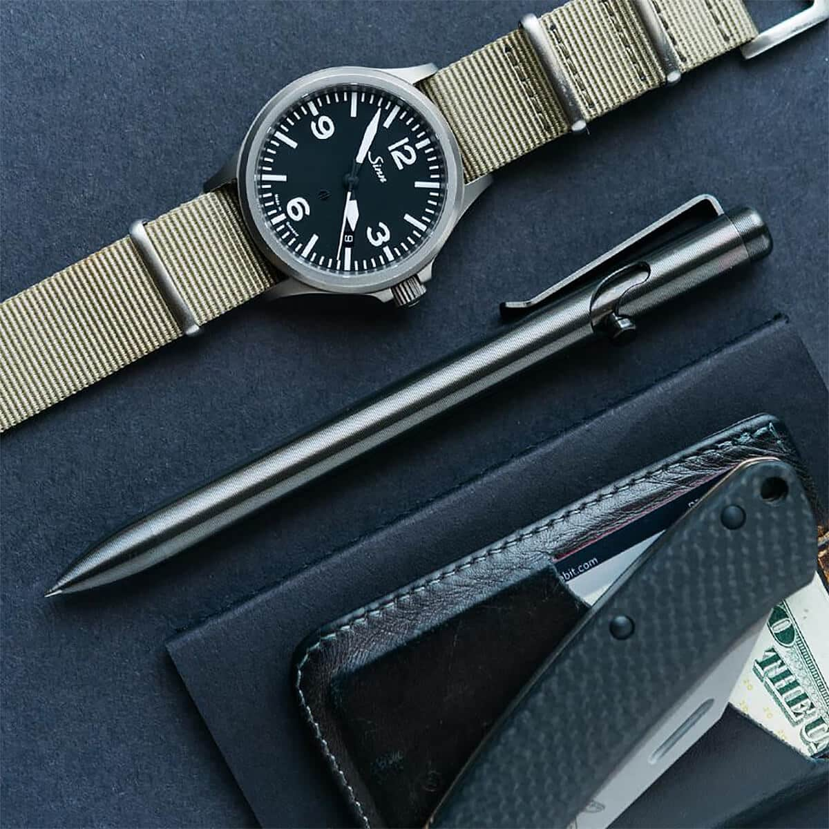 EDC Pen Buying Guide - 28 of the Best