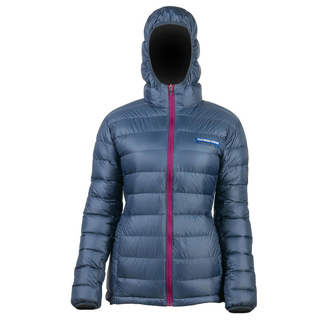 Feathered Friends Eos Down Jacket