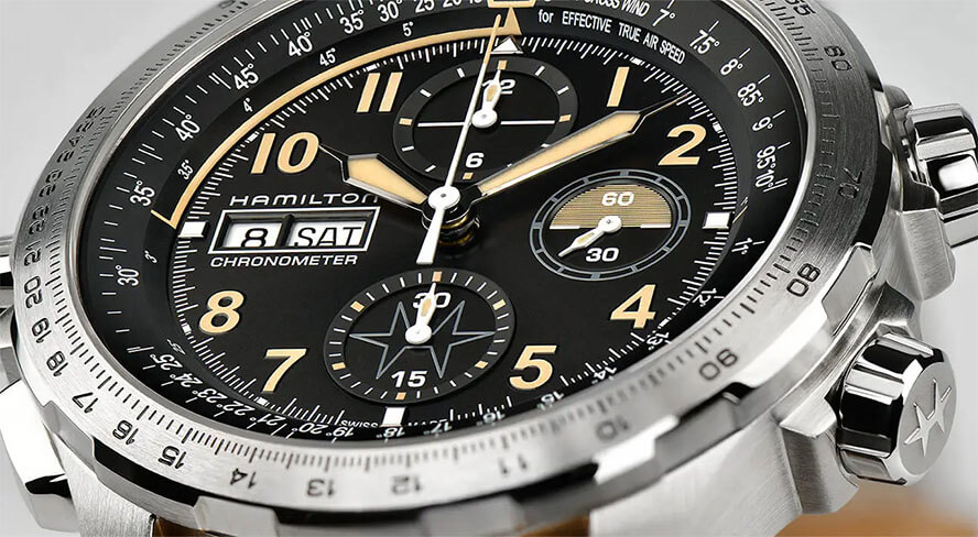 The Ultimate Guide to Buying Hamilton Watches
