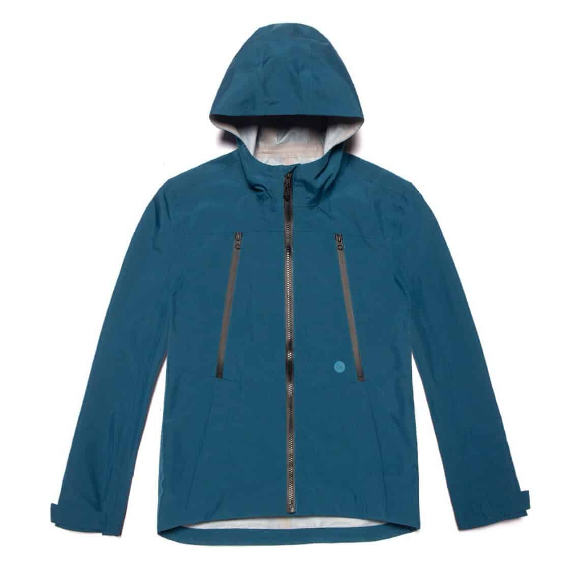 Outerknown - Offshore Rain Jacket