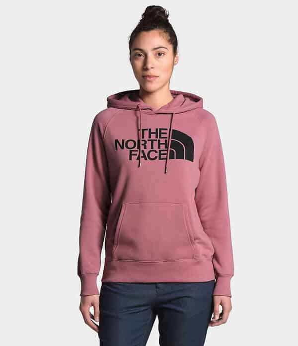 The North Face - Women's Half Dome Pullover Hoodie