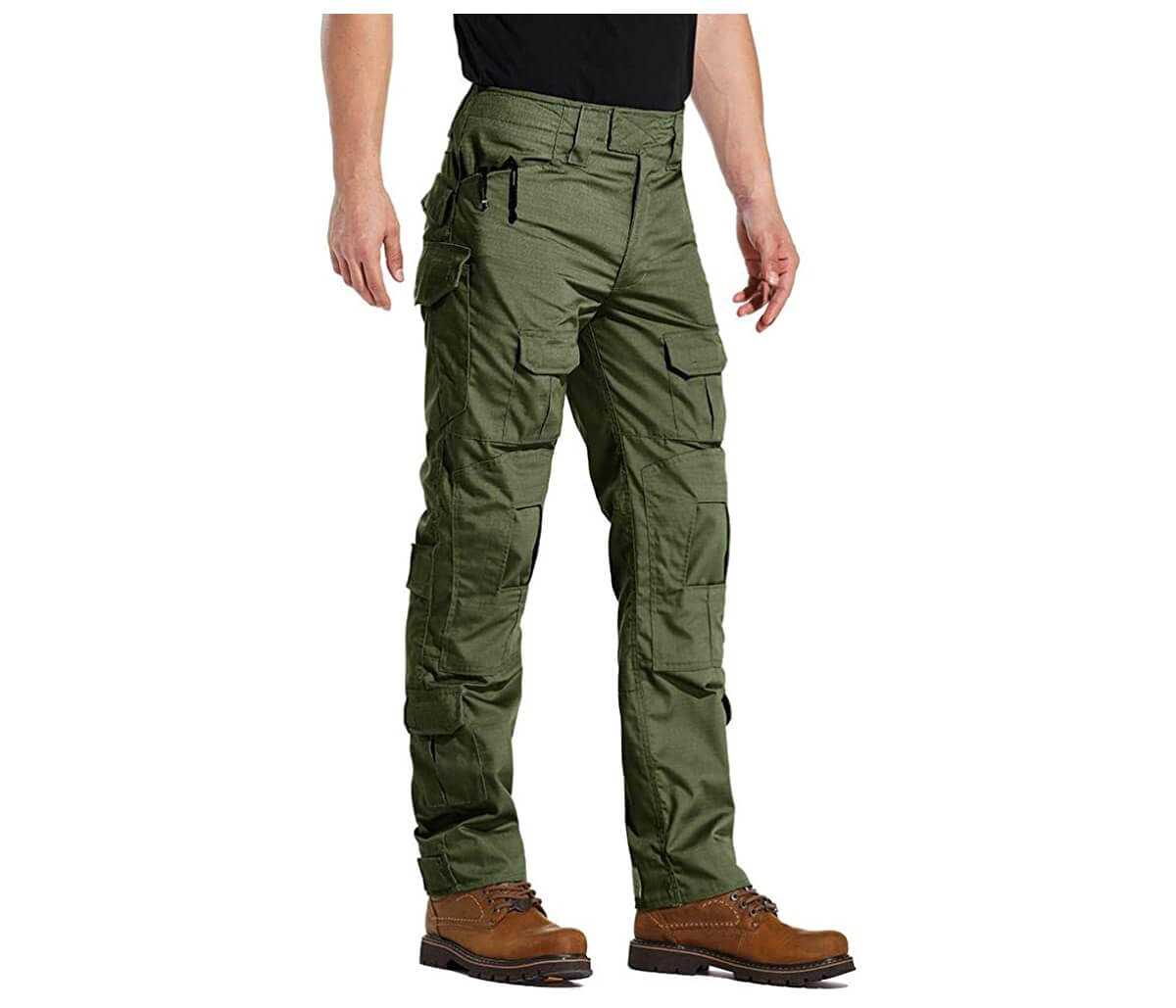 AKARMY Men's Military Tactical Pants
