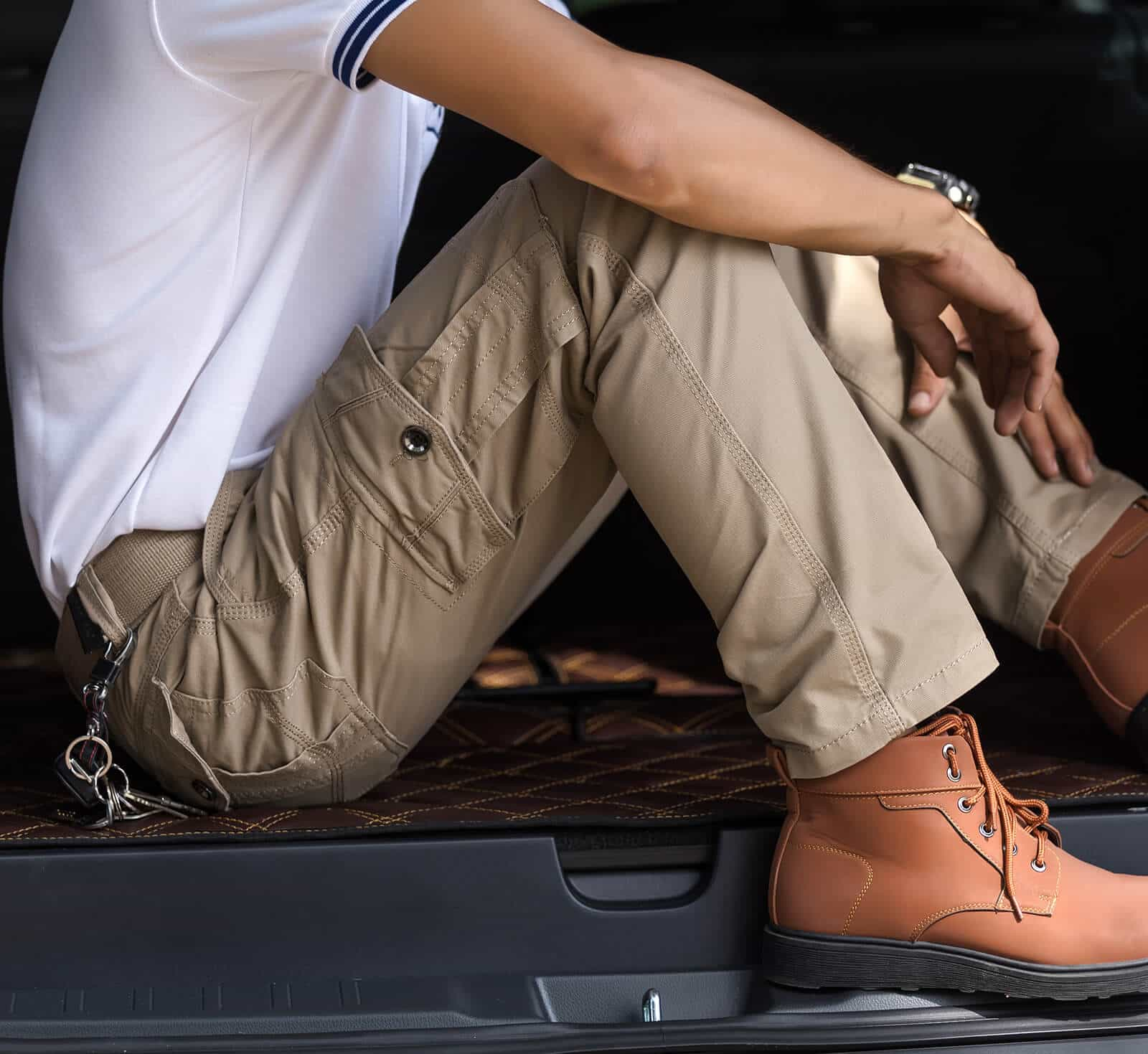 The Best Work Pants for Men