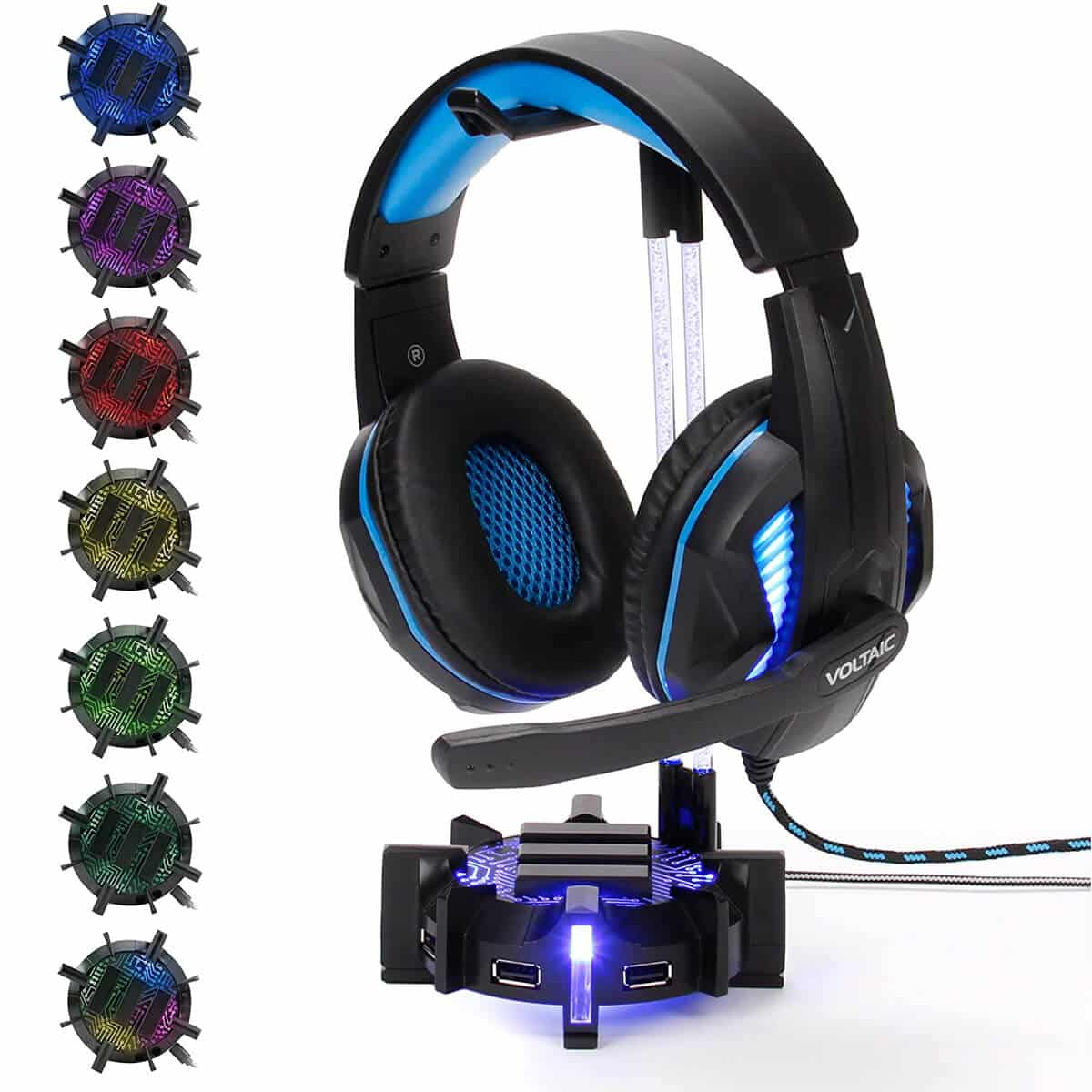 ENHANCE Gaming Headset Stand