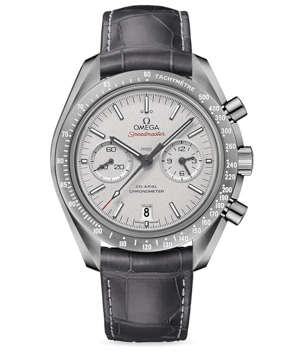 Omega Speedmaster DARK SIDE OF THE MOON CO‑AXIAL CHRONOMETER CHRONOGRAPH 44.25 MM