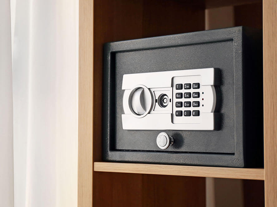 The Best Safes For Your Home or Office