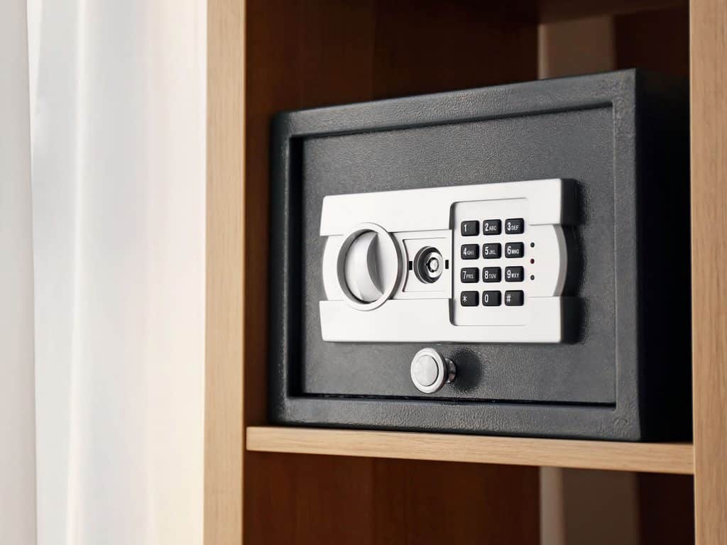 The Best Safes For Your Home and Office