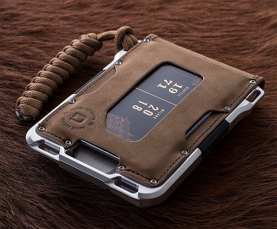 The Most Amazing Tactical Wallets
