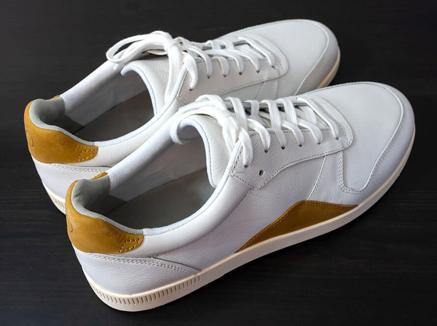 Everlane Court Sneaker Review – An Amazing Everyday Shoe