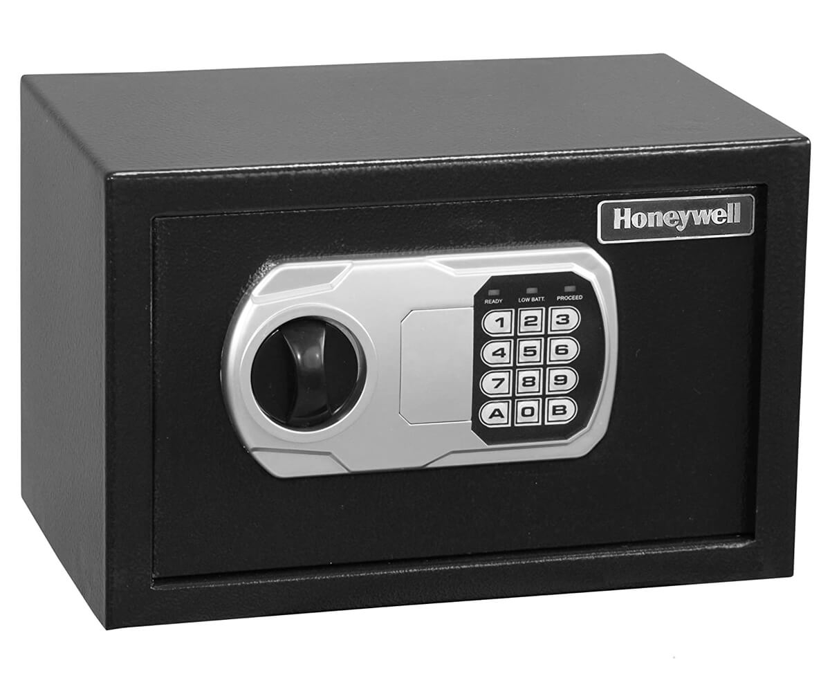 Honeywell Small Security Safe