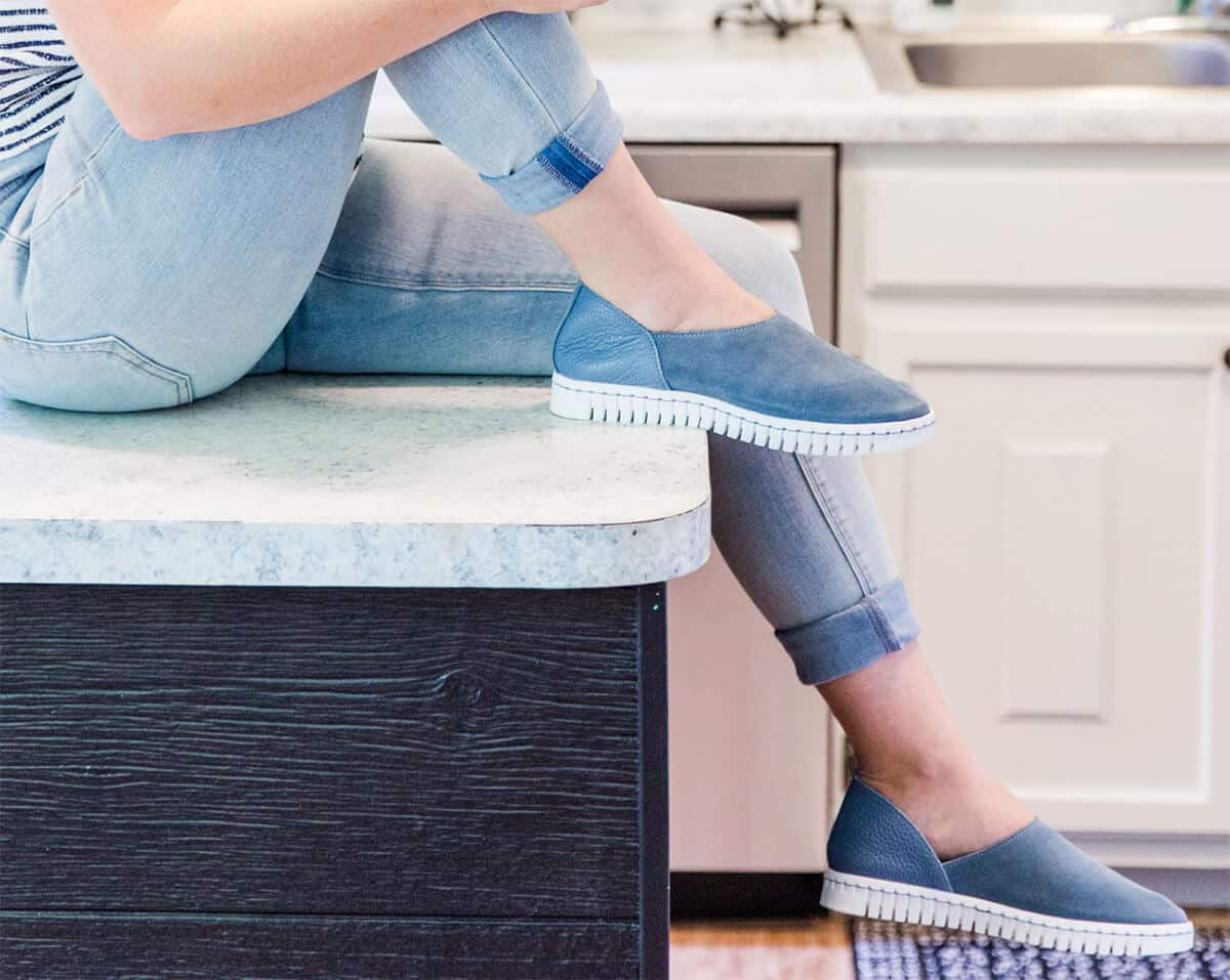 The Best Sustainable and Ethically Made Women's Shoe Brands