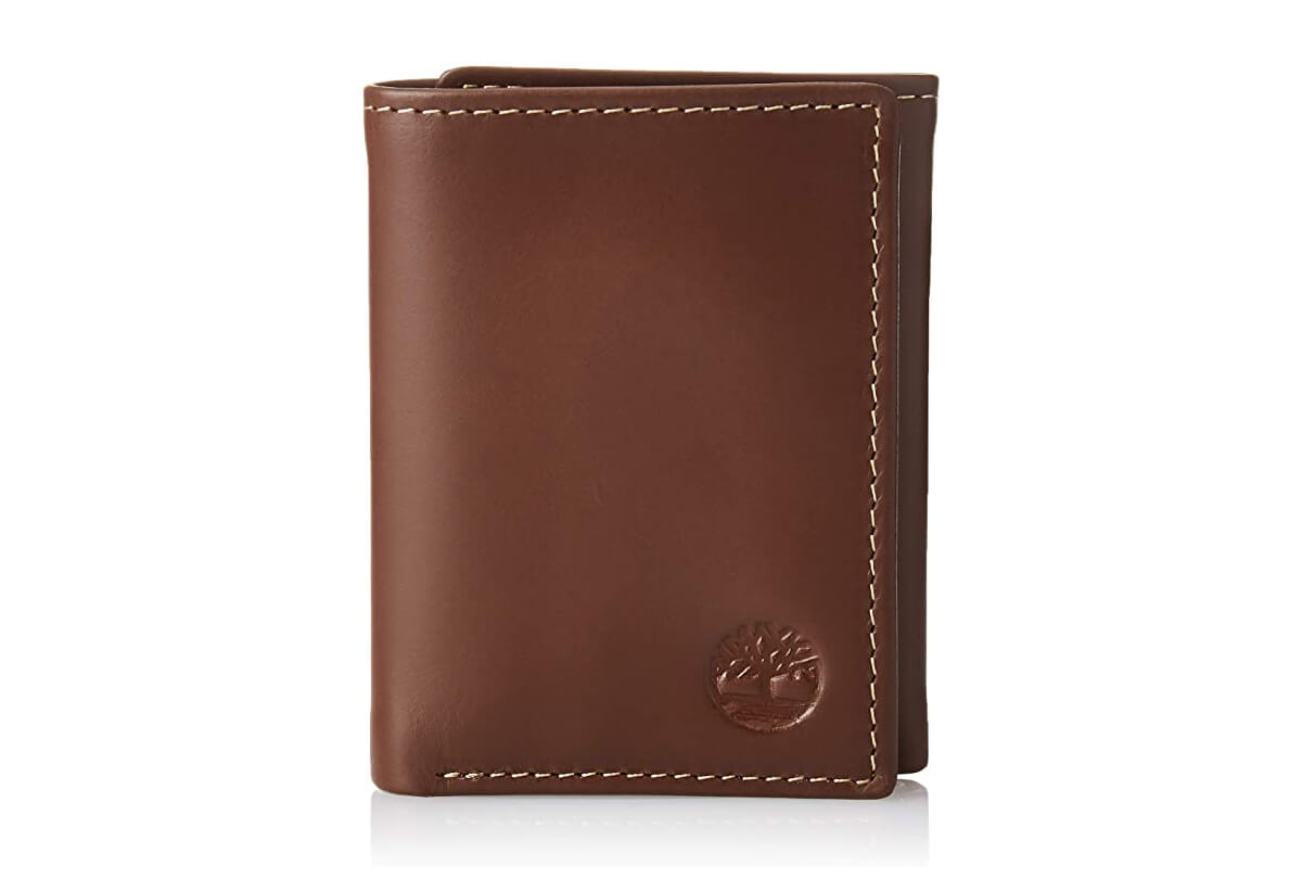 Timberland Trifold Wallet