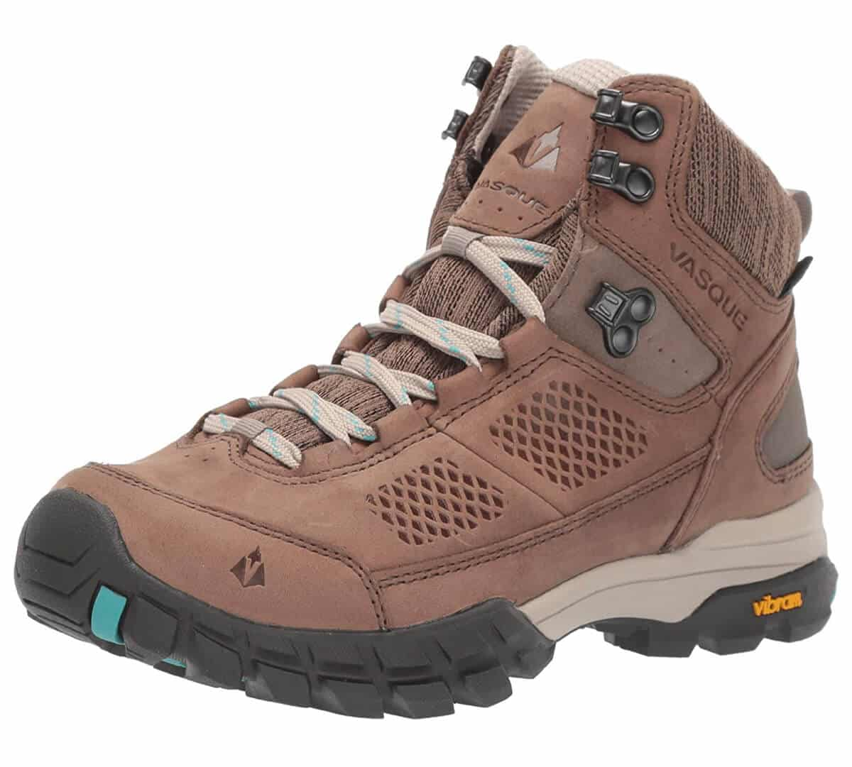 Vasque Talus at UltraDry Hiking Boot - Women's