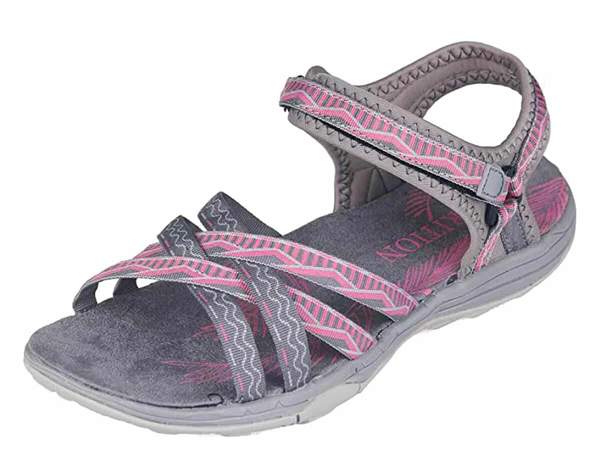 GRITION Women's Hiking Sandals