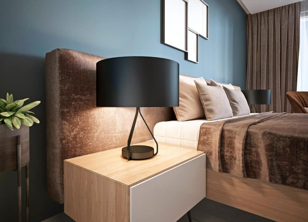 18 Gorgeous & Modern Bedside Lamps