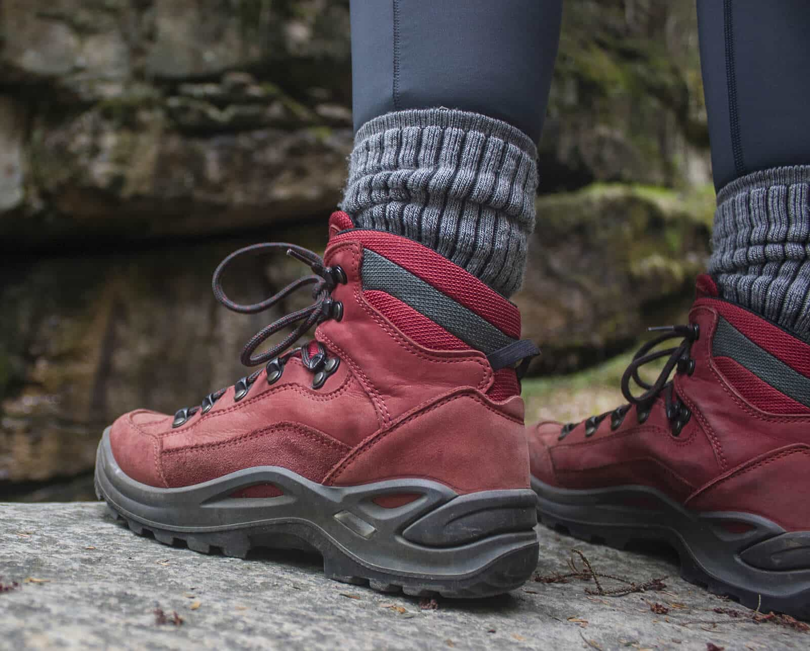 The Best Hiking Socks for All Conditions