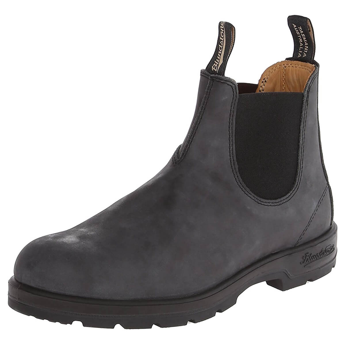 Blundstone Round Toe Chelsea Boot for Men