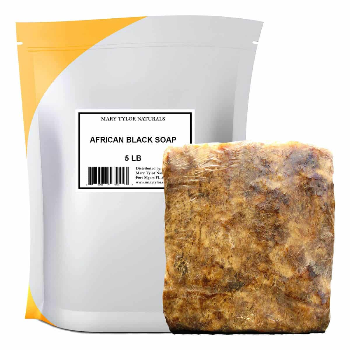 Mary Tylor African Black Soap