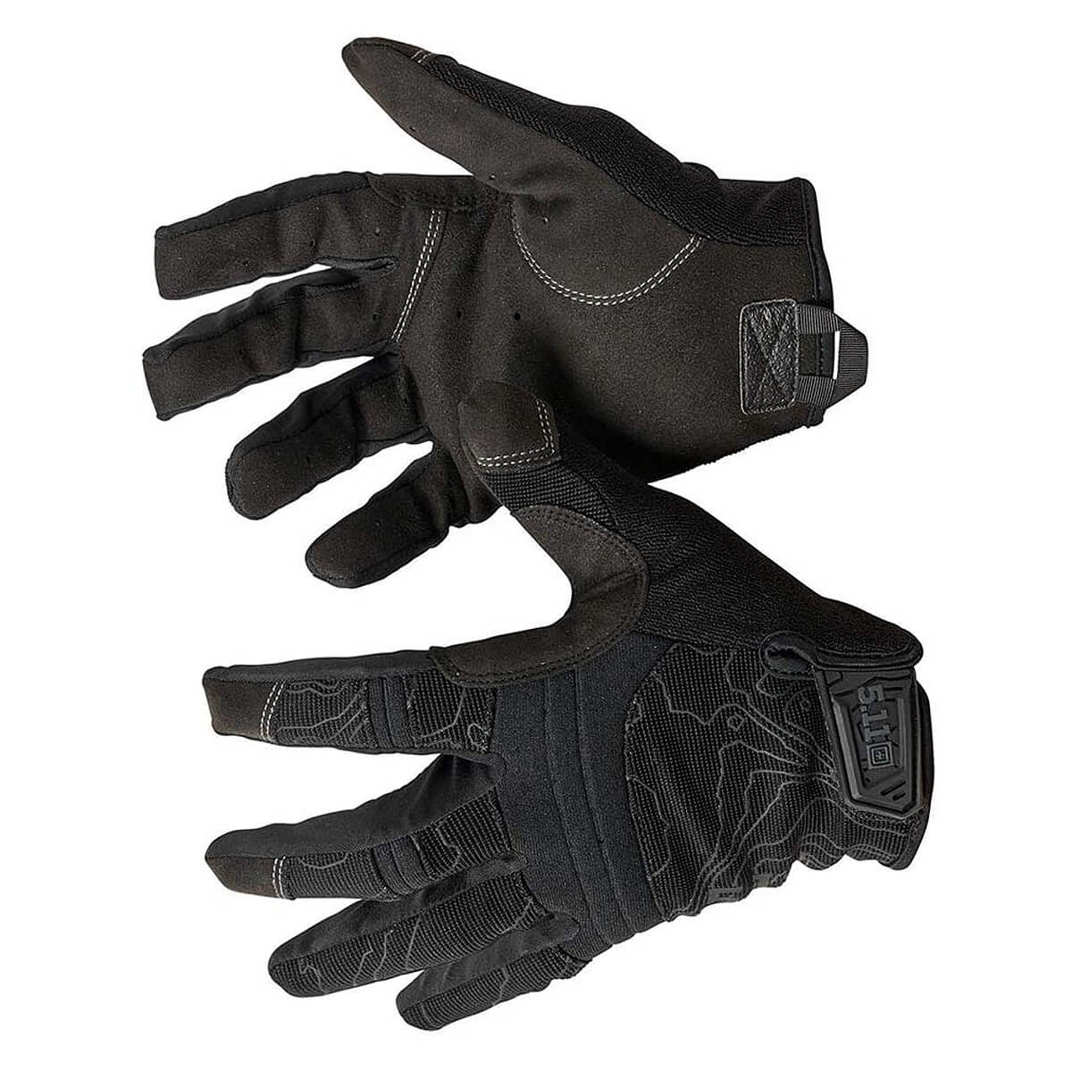 5.11 Men's Competition Shooting Gloves