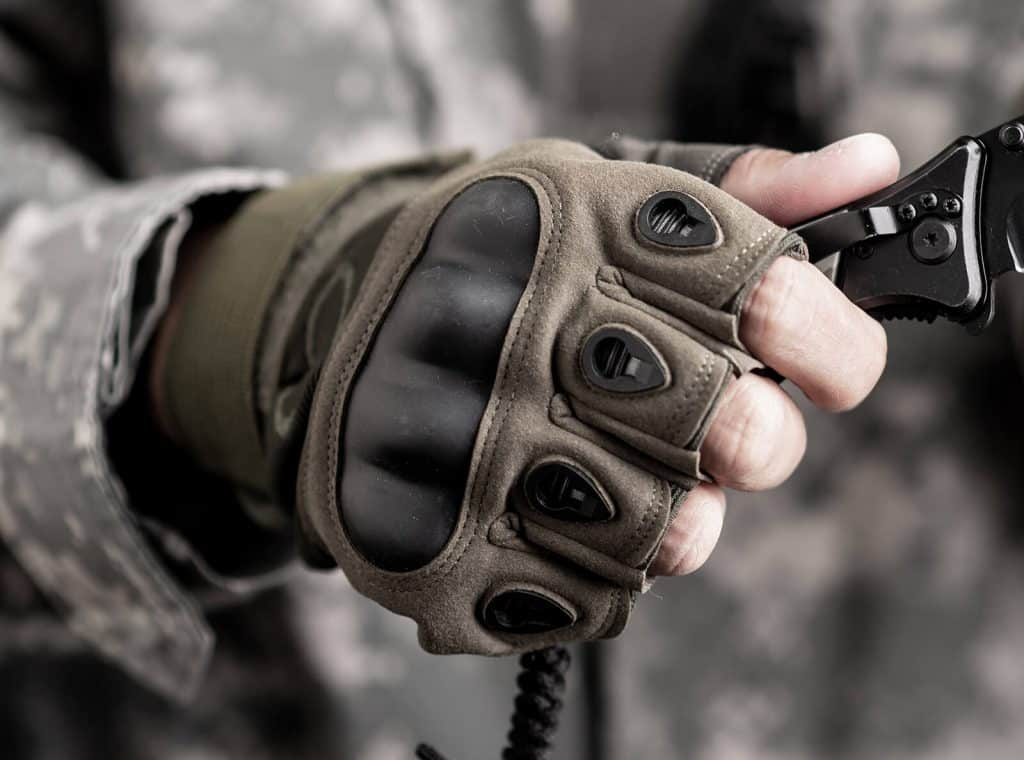 The Best Tactical Gloves